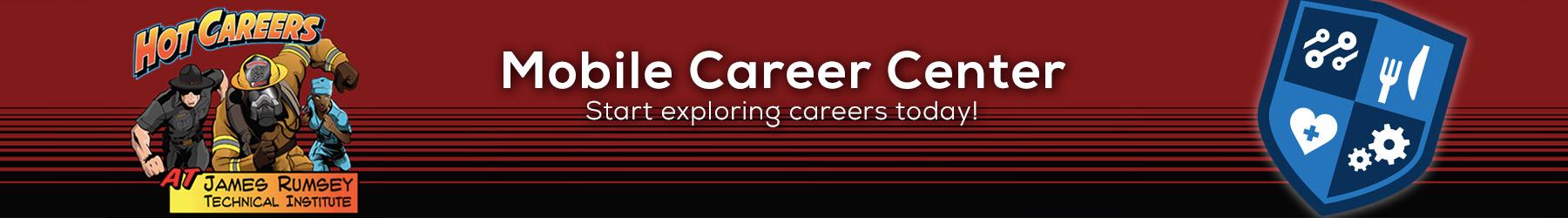 Mobile Career Center
